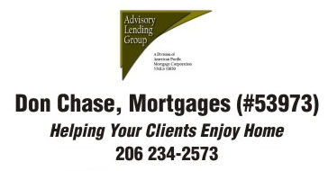 Don Chase Mortgages