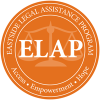 Eastside Legal Assistance Program